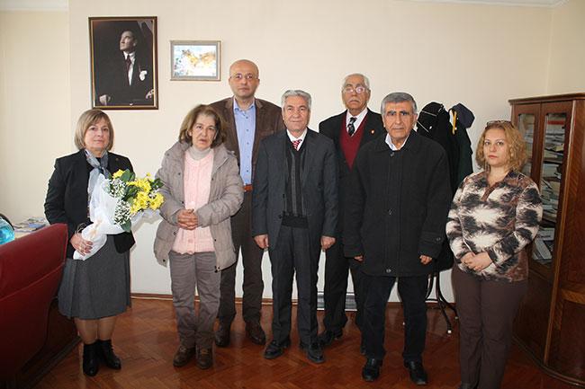 Türk Boyları, Yeniçağ'a saldırıyı kınadı