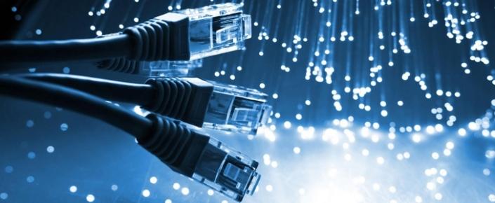 İnternet hızında dünyada 64'üncüyüz