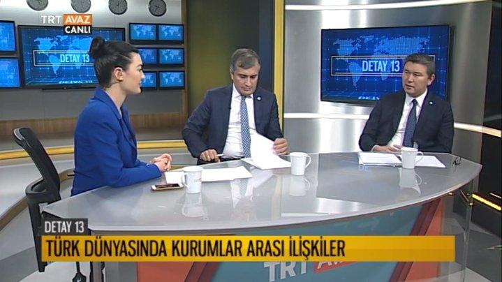 Türk Keneşi'nden önemli projeler
