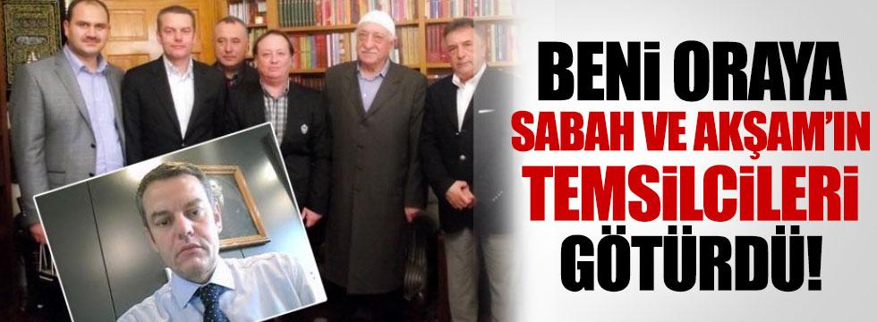 """Muratoğlu: """"Akşam ve Sabah istedi"""""""