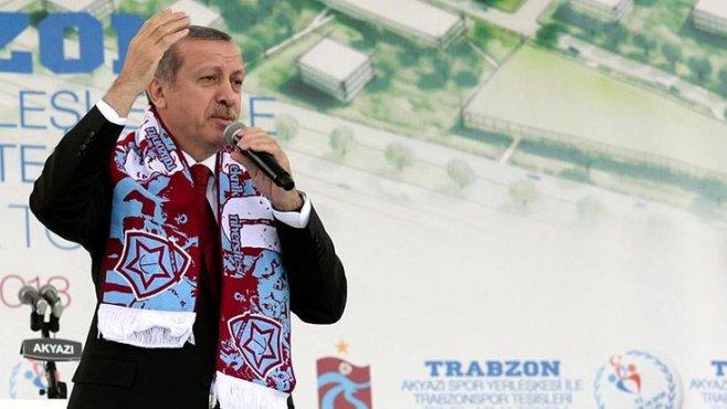 Erdoğan: Şenol Güneş'iniz var daha ne isim arıyorsunuz!
