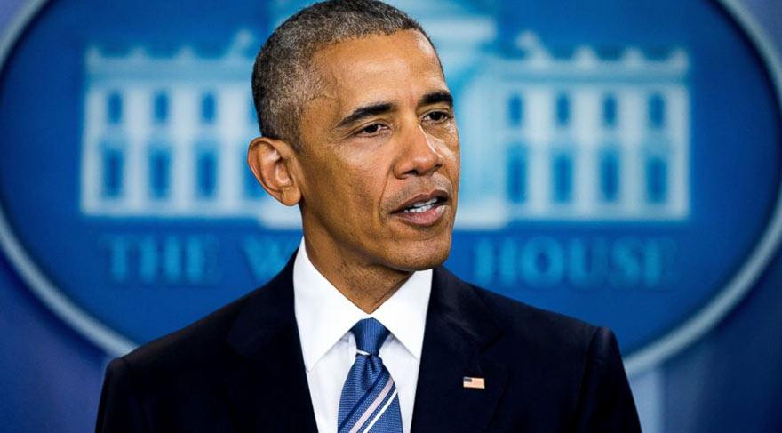 Obama'dan çok sert İran açıklaması
