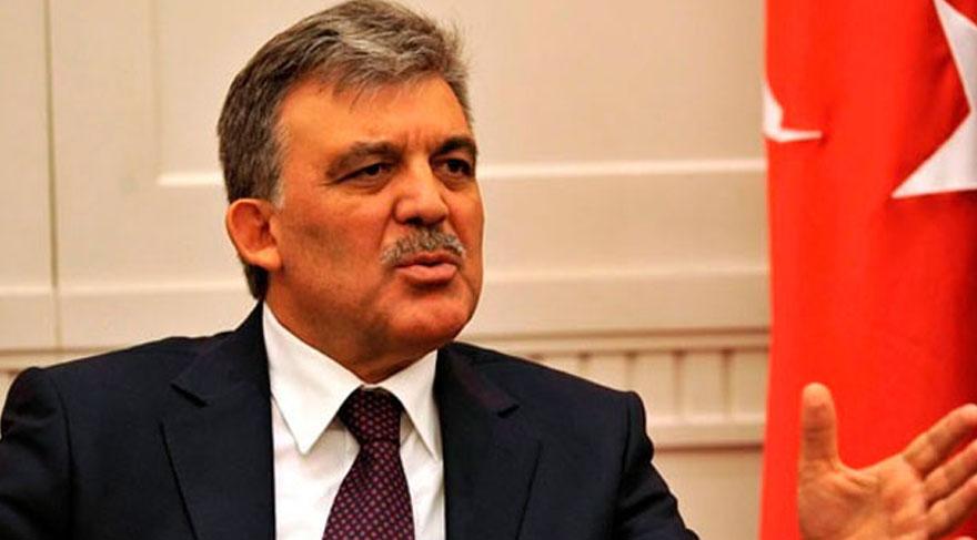Kayserili Gül'den saldırıya tepki