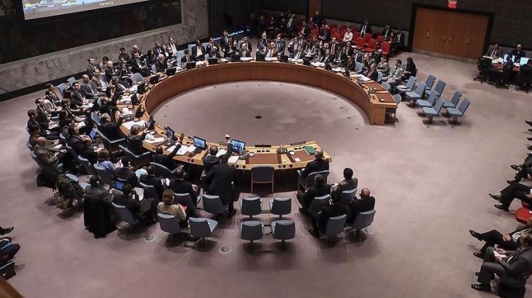 BM'den Doğu Guta çağrısı