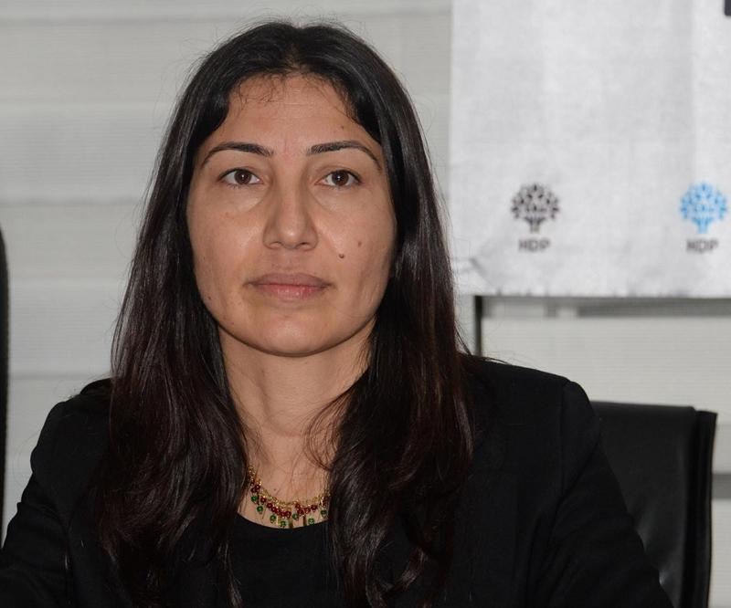HDP'li vekil hakkında 37 yıl hapis istemi