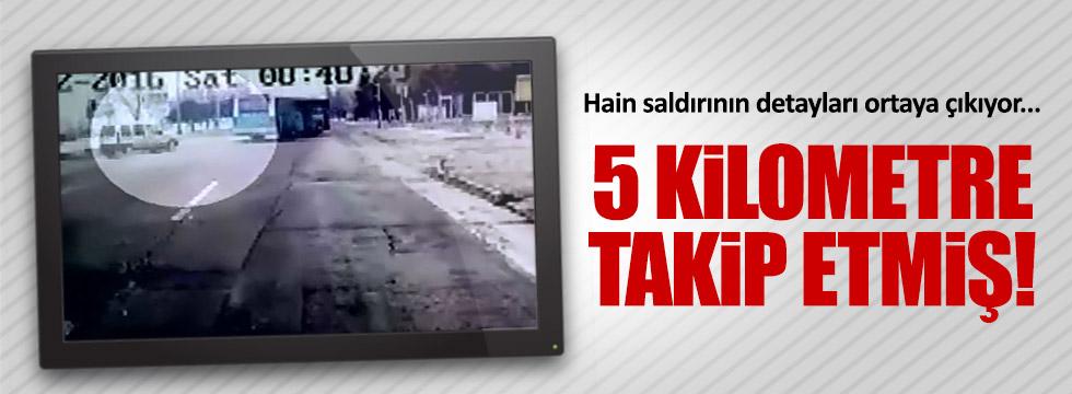Kayseri'deki saldırıda Beşiktaş'taki bomba kullanılmış