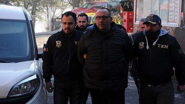 Sosyal medyada PKK propagandasına gözaltı