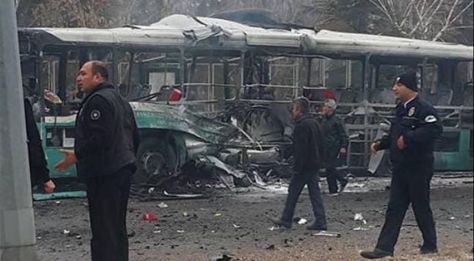 O hain de Kobani'den