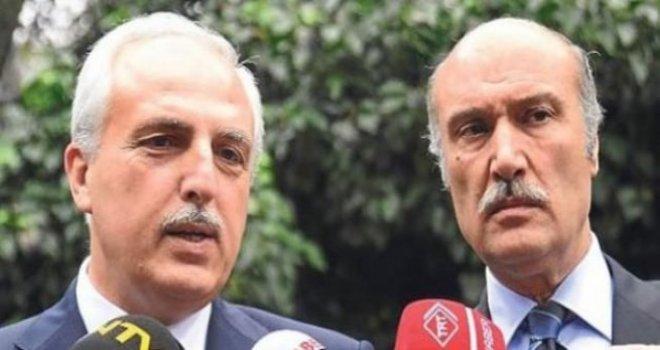 """Çapkın: """"Beni Erdoğan'a sorun"""""""