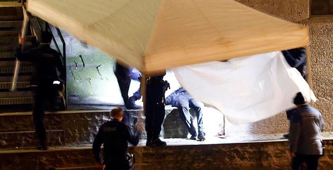 Zürih'te camiye silahlı saldırı!