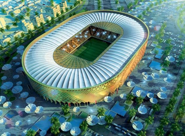 Katar'da 2022 Dünya Kupası hazırlıkları