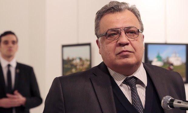 Büyükelçi'nin muayene tutanağı açıklandı