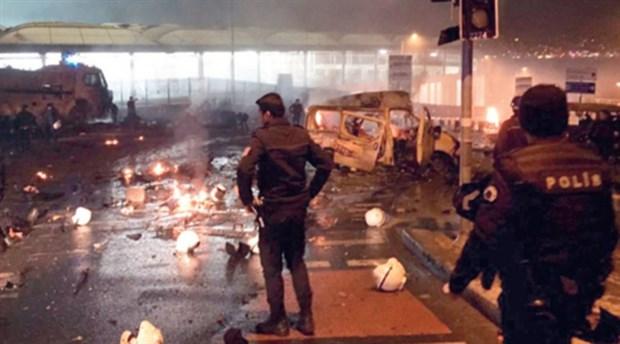 Beşiktaş saldırısında 1 şehit daha
