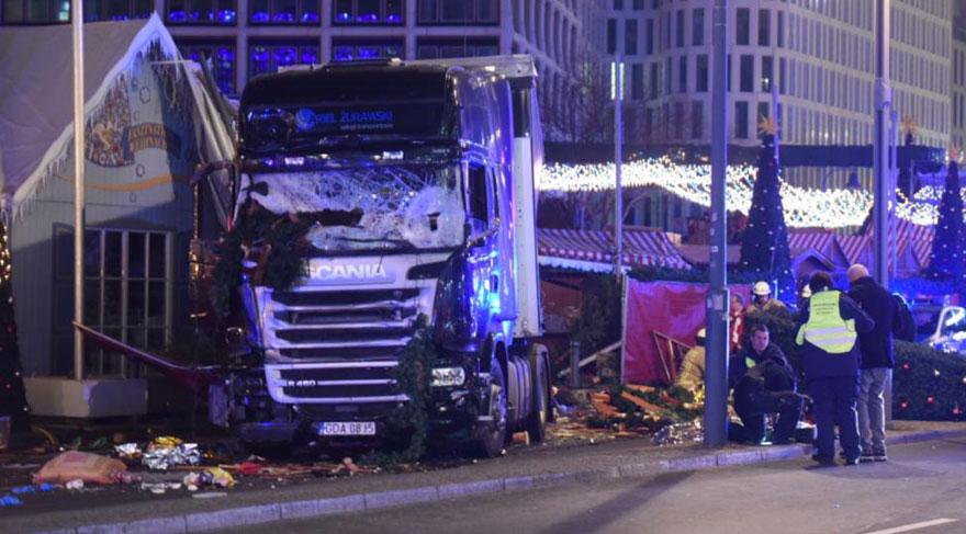Almanya alarmda, o terörist serbest