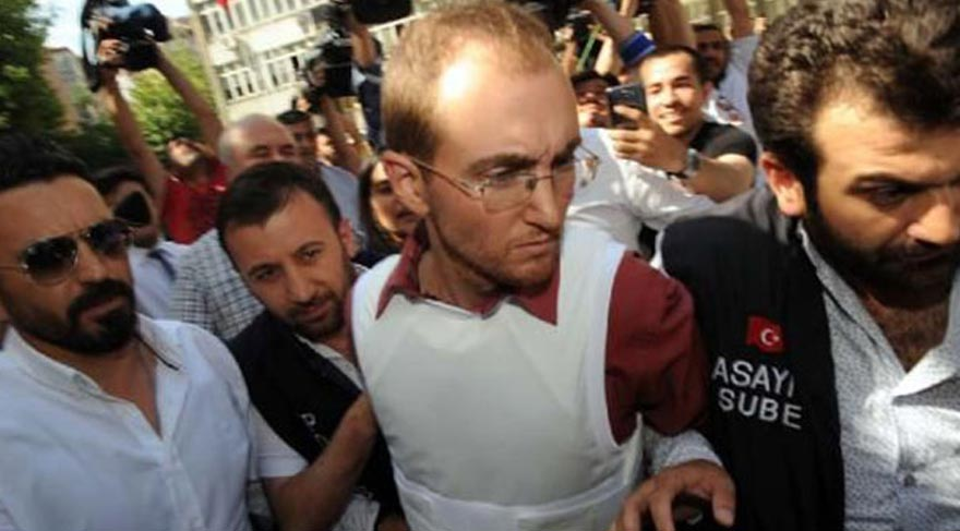 Atalay Filiz'e istenen ceza belli oldu