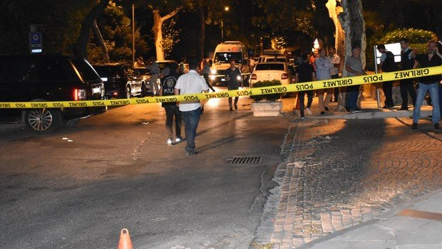 Beşiktaş'taki canlı bombanın kimliği açıklandı