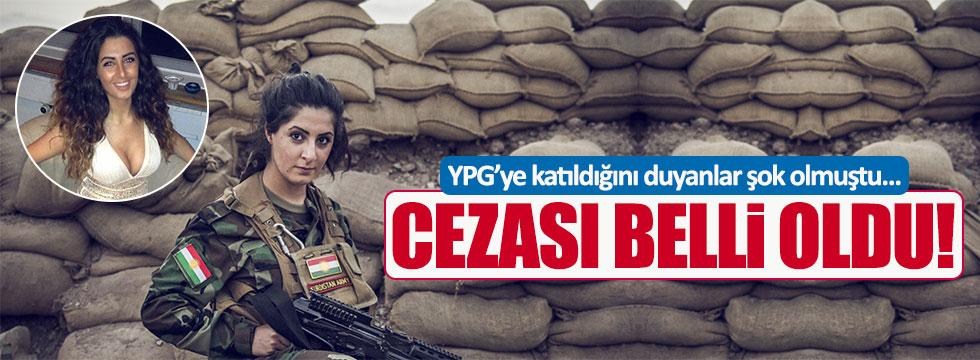 YPG'ye katılan Joanna Palani yarın yargılanacak