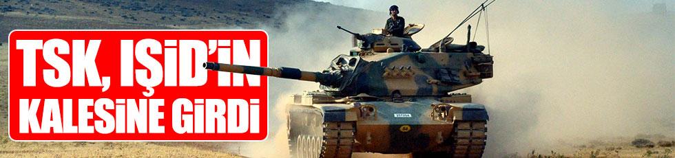Mehmetçikten IŞİD'e El Bab'da büyük darbe