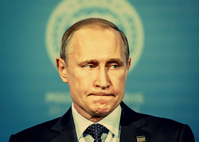 Putin'den korkutan açıklama