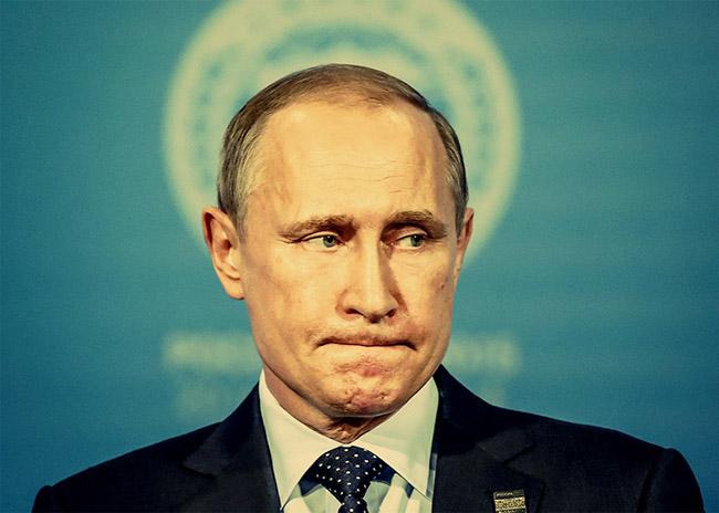 'Rusya, küresel bir tehdit'