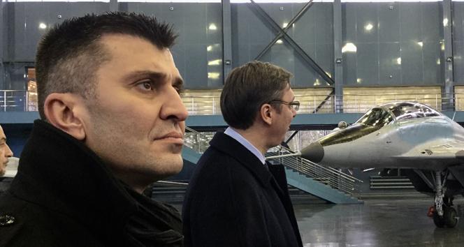 Rusya, Sırbistan'ı silahlandırıyor