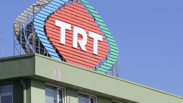 TRT'de, FETÖ gözaltısı