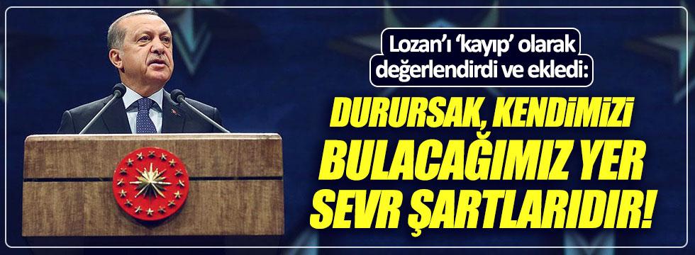 Erdoğan'dan ilginç 'El Bab' açıklaması