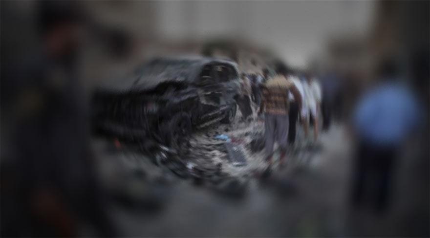 Musul'da intihar saldırısı! 23 ölü