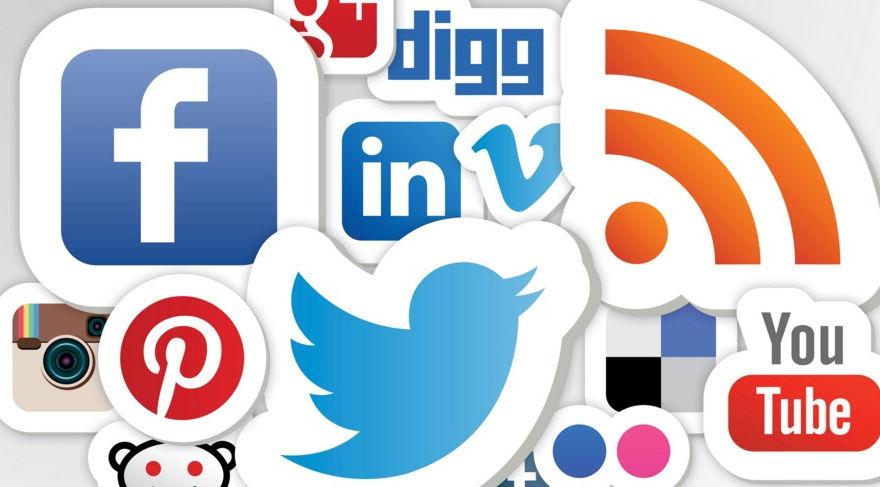 Sosyal medyaya giriş yok!