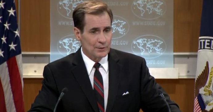 ABD'den Türk medyasına uyarı