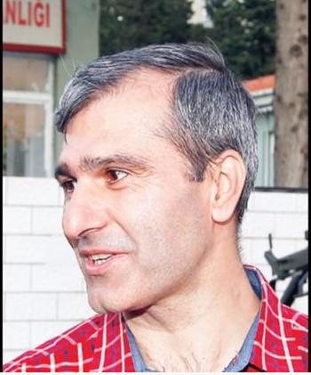 Kumpasla 2 yıl içerde yattı El Bab'da yaralandı