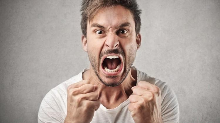 Öfkenizi yenmenizi sağlayacak 4 besin