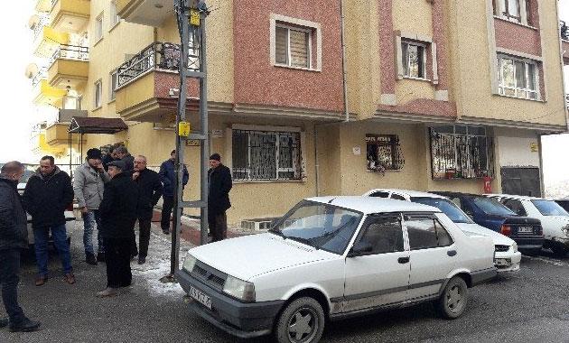 AKP'li yönetici öldürüldü