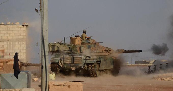 "Emekli Tuğgeneral Eslen: ""El Bab'a girmemeliydik"""