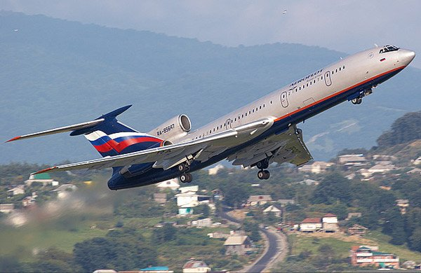 Rusya'dan chater uçuşları için flaş açıklama