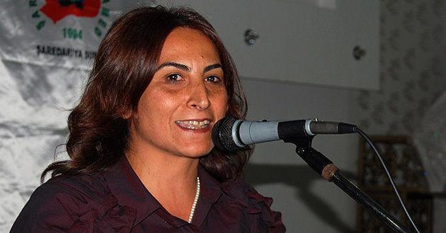 HDP Genel Başkan Yardımcısı gözaltına alındı