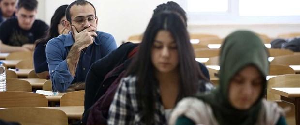 AÖF öğrencilerine sınav müjdesi