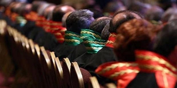 Hakim ve savcılara KHK zammı