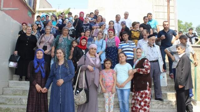 300 Ahıska Türk'ü, Türkiye'ye alınacak