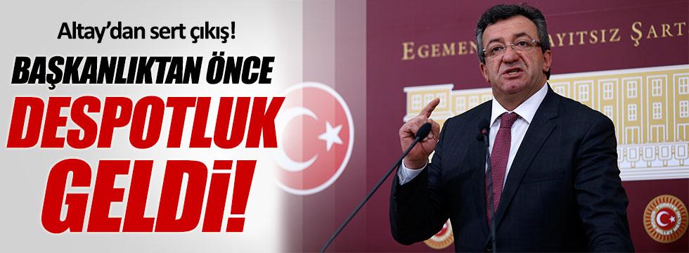 Komisyonda AKP taktiği: Susturmak
