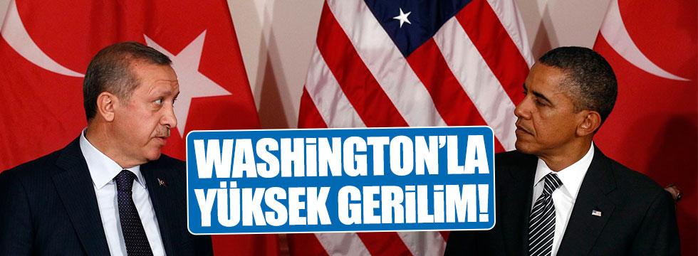 Erdoğan'ın sözlerine ABD'den 2 açıklama