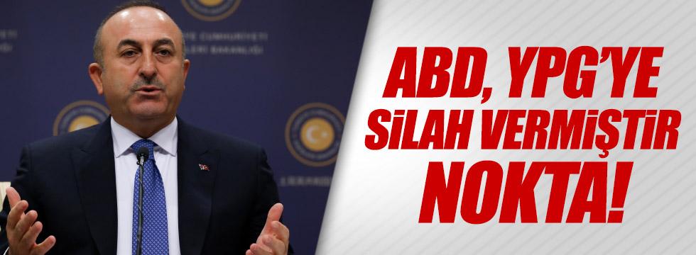 Çavuşoğlu'ndan 'Ateşkes' açıklaması