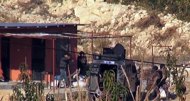 PKK'lı terörist böyle yakalandı