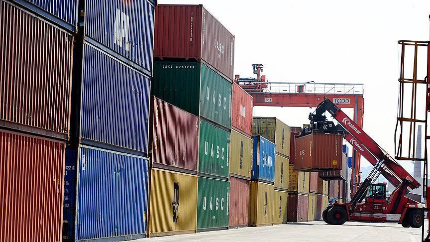 Ocak ayı ihracat rakamları açıklandı