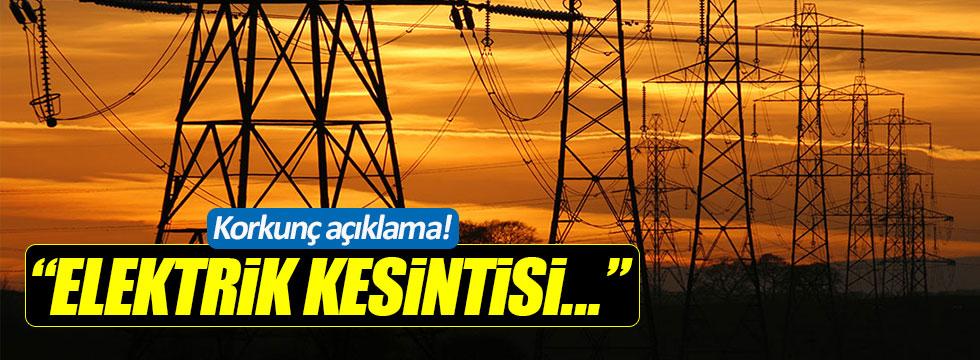 Elektrik kesintileri 10 milyon dolarlık ihracat kaybına sebep oldu
