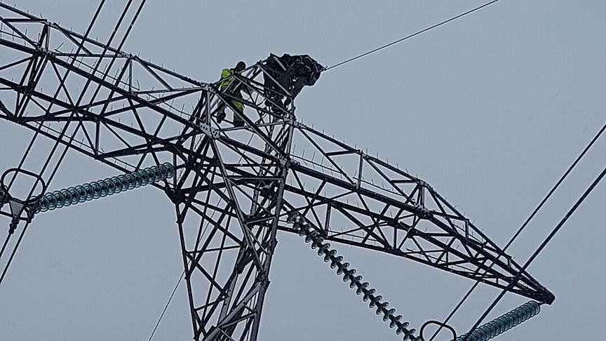 Bakanlık'tan elektrik açıklaması
