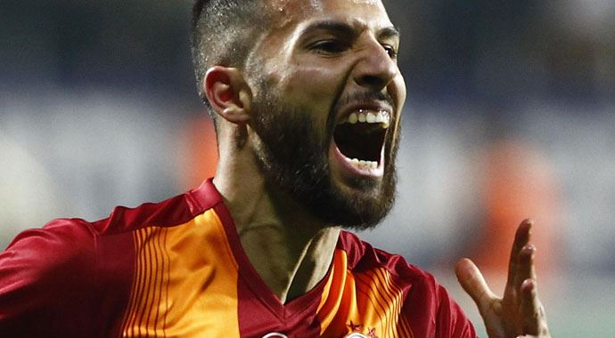 Galatasaray'da Yasin kadro dışı