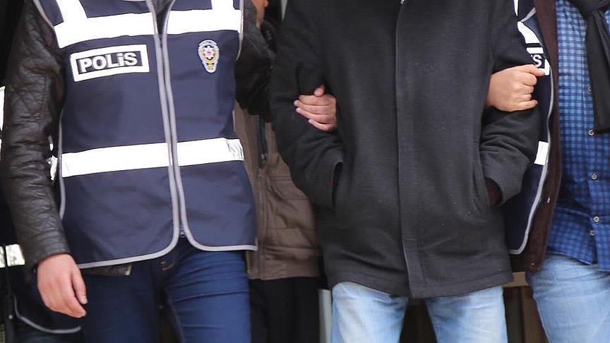 26 rütbeli asker daha tutuklandı