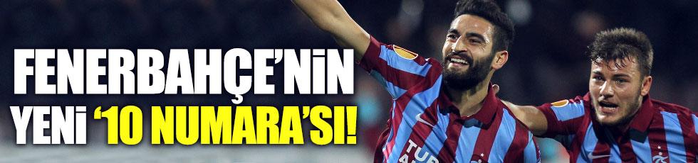 Mehmet Ekici, Fenerbahçeye