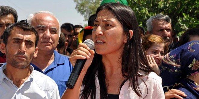 HDP'li vekil Leyla Birlik için tahliye kararı